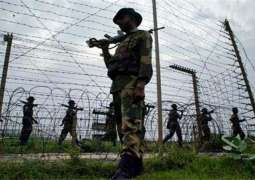 FO summons Indian Deputy HC to protest on LoC violation