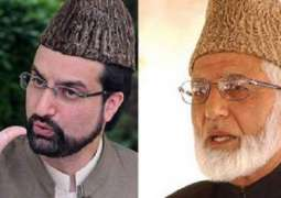 Hurriyat leadership thanks Pakistan