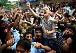 UN resolutions best solution of Kashmir dispute: PML