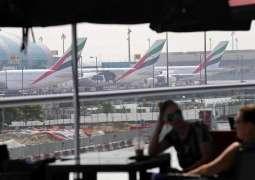 Dubai airport falls short of passenger traffic target in 2017
