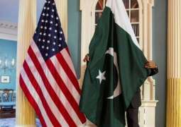 Bill introduced in US House to end non-defence aid to Pakistan