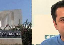Supreme Court serves show cause notice to Talal Chaudhry in contempt case; Gets one week to finalise counsel