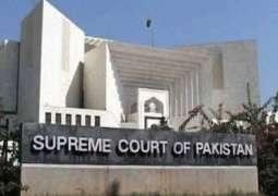 Supreme Court seeks measures to eradicate menace of human trafficking