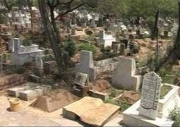First model graveyard to be ready soon: Multan mayor