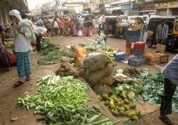Shopkeepers, vendors accused of encroaching footpaths