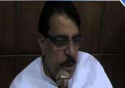 Former Balochistan food minister arrested over corruption charges