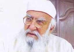 Nizamuddin Sialvi spills beans on hidden forces