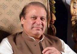 Conspiracy being hatched against Pakistan's progress, not me: Nawaz Sharif