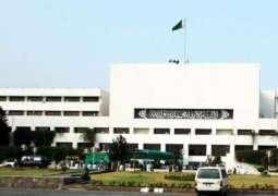 Standing Committee on Cabinet Secretariat meets