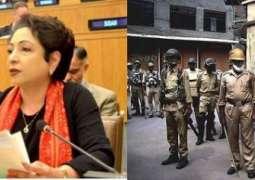 UN should enforce its own resolutions on Kashmir: Maleeha Lodhi