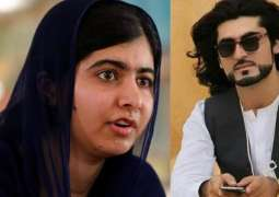 Malala voices solidarity with Islamabad sit-in seeking justice for Naqeebullah