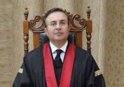 Justice Mansoor Ali Shah, Justice Yawar Ali take oath as Supreme Court judge, Lahore high court chief justice