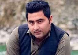 مشال خان دے بھرا ایمل خان دا عمران خان نوں فون