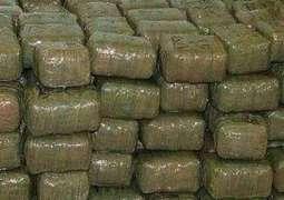Pakistan Navy ship ASLAT seizes huge cache of drugs in north Arabian Sea