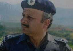 SSP Najeebur Rehman Bugvi orders crackdown against proclaimed offenders