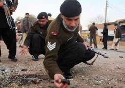 Minor killed, another injured in North Waziristan IED explosion