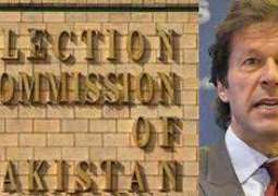 The Election Commission of Pakistan dismisses Imran Khan's request to disqualify Ziaullah Afridi