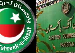 Election Commission of Pakistan dismisses petition challenging PTI's Intra-party Polls