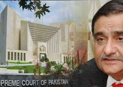 Sindh High Court issues on Dr Asim's petition for quashing multi-billion graft case