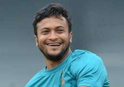 Shakib returns in new-look Bangladesh T20 squad