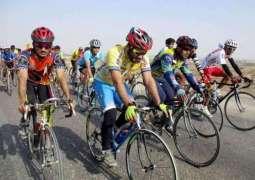 2nd All Karachi Cycle Race on Sunday