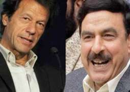 ECP serves notices to Imran Khan, Sheikh Rasheed, others on Code violations