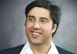 Govt taking every possible measure to empower youth: Minister Jahangir Khanzada