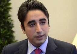 Bilawal Bhutto Zardari expresses concern over unchecked target killings in DI Khan