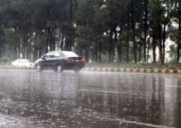 Met Office forecasts rain, snowfall in parts of country on Sunday-Monday