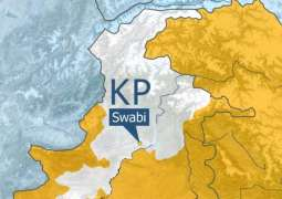 Two killed in Swabi violent incidents