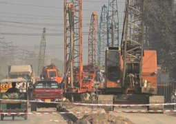 OLMT labourer electrocuted to death, another scorched