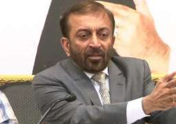 Coordination committee announces to withdraw letter written to ECP to please Farooq Sattar
