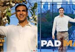 Pakistan Says No to Padman!  No decision yet on NOC for the film