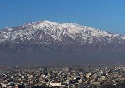 Afghans feel abandoned by struggling govt: WP