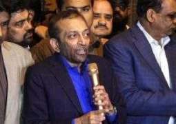MQM-P reserves right of legal action if Dr Farooq Sattar takes any unconstitutional measure: Barrister Farrogh