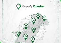 """TPL and Pakistanis mapping Pakistan together! TPL Maps' """"Map My Pakistan"""" campaigns first phase concluded"""