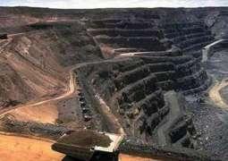 Sindh Lt General Shahid Baig Mirza visits Thar Coal 2