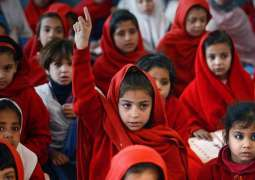 Citizens Foundation emphasizes on 'Education of Girls' in KLF 2018