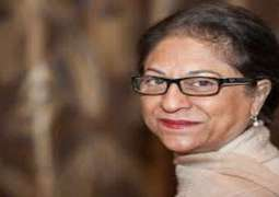 Senate, NA pass resolutions expressing grief over death of Asma Jahangir