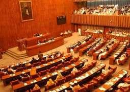 Senate, NA pass resolutions expressing grief over Asma Jahangir's death