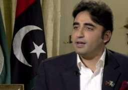 Bilawal urges US, NATO to admit failures in Afghanistan; No one should expect Pakistan to severe ties with China, Iran