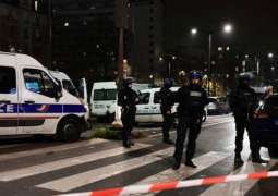 Driver, daughter in French cash van kidnap 'heist' arrested