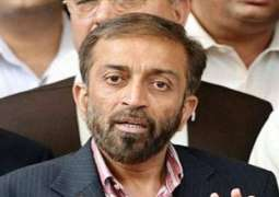 Farooq Sattar to approach ECP seeking dissolution of Rabita Committee