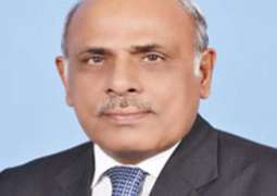 Strong economy, academic profile guarantee for progress of nations: Governor Punjab