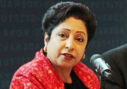 UN Military Observer Group in India & Pakistan must be expanded: Maleeha Lodhi