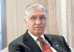Imran Niazi is a byproduct of secret umpire, says Nayyar Hussain Bokhari