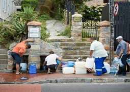 S.Africa declares drought a 'national disaster'