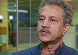 Waseem Akhter claims conspiracy being hatched to divide MQM