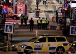 Uzbek asylum seeker pleads guilty to Stockholm truck attack