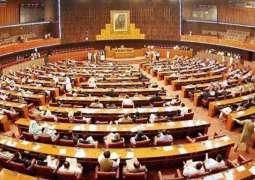 NA passes FPSC Amendment Bill and Criminal Law Amendment Bills 2017